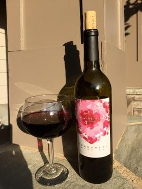 Wonderful Wine Co. — Red Wine Blend